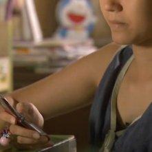 Un'immagine dell'episodio Happiness dall'horror 4bia con Maneerat Kham-uan