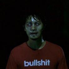 Un'immagine dell'episodio Tit for Ta dedicata al bullismo nell'horror 4bia