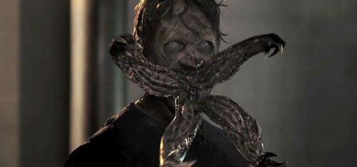 Un Inquietante Immagine Dal Film Resident Evil Afterlife 172443