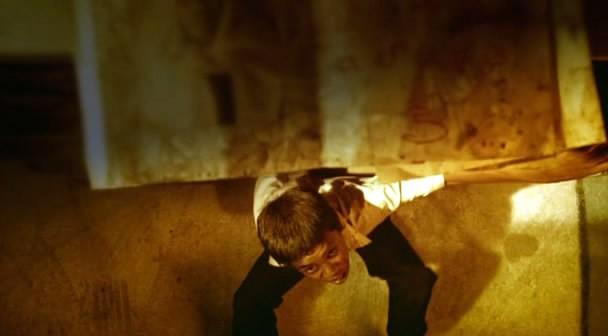 Una Scena Dell Episodio Tit For Ta Dall Horror 4Bia 172432