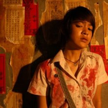 Witawat Singlampong, vittima del bullismo nell'episodio Tit for Ta nell'horror 4bia