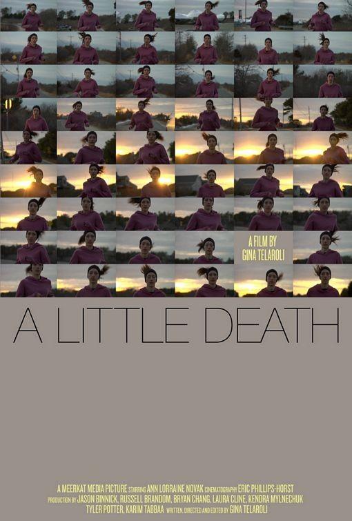 La Locandina Di A Little Death 172750