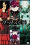 La locandina di Memories