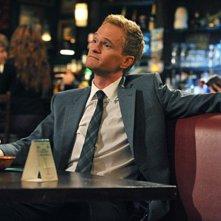 Neil Patrick Harris nell'episodio Big Days, premiere della stagione 6 di How I Met Your Mother