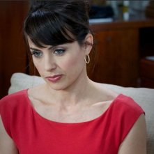 Constance Zimmer nell'episodio Sniff Sniff Gang Bang di Entourage