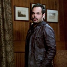 Frederick (Stephen Martines) nell'episodio Let the Right One In di Vampire Diaries