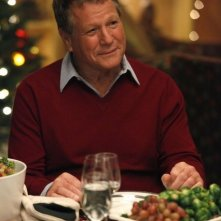 La guest star Ryan O'Neal nell'episodio The Goop on the Girl di Bones