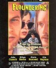 La locandina di Floundering
