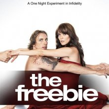 La locandina di The Freebie