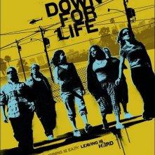 La locandina di Down for Life