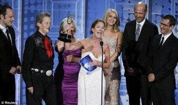 La vittoria di Temple Grandin come miglior film per la television