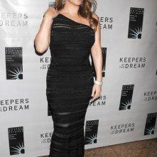 Mariah a una serata di gala