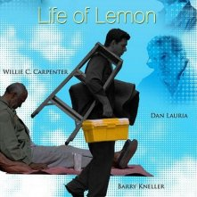 Nuovo poster per Life of Lemon
