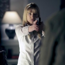 Anna Torv nell'episodio The Box di Fringe