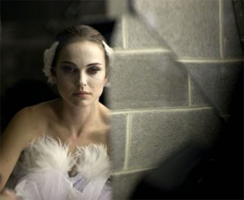 La splendida Natalie Portman nel thriller Black Swan