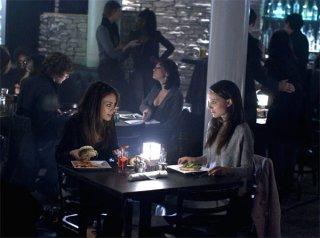 Natalie Portman e Mila Kunis nel thriller Black Swan