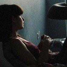 Una immagine di Attenberg, della regista Athina Rachel Tsangari