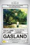 La locandina di GasLand