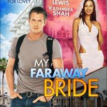 La locandina di My Faraway Bride - Se scappi ti trovo