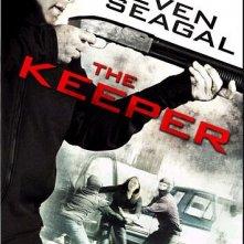 La locandina di The Keeper