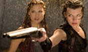 Resident Evil: Afterlife, il red carpet in streaming su Movieplayer.it