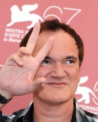 Venezia 2010: il presidente di giuria Quentin Tarantino