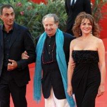 Venezia 2010: Tinto Brass
