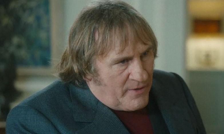 Gerard Depardieu Nel Film Potiche Di Francois Ozon 173808