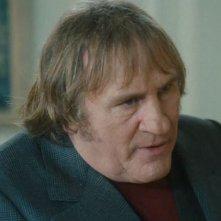 Gerard Depardieu nel film Potiche, di François Ozon.