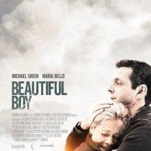 La locandina di Beautiful Boy