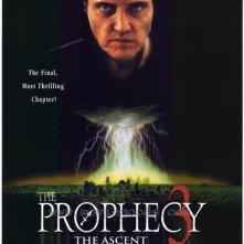La locandina di La profezia