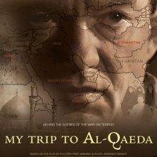 La locandina di My Trip to Al-Qaeda