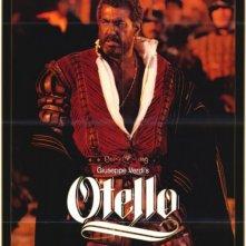 La locandina di Otello