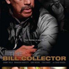 La locandina di The Bill Collector