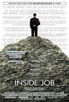 Nuovo poster per il documentario Inside Job