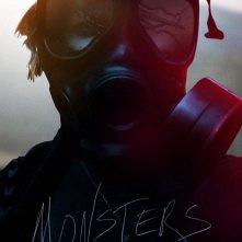 Nuovo poster per il film Monsters