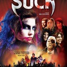 Nuovo poster per Suck