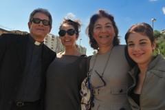 Roberta Torre torna a Venezia con una nuova Sud Story, I baci mai dati