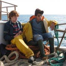 Una scena del film I malavoglia (2010)