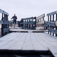 Una scena del film Silent Souls (Ovsyanki)