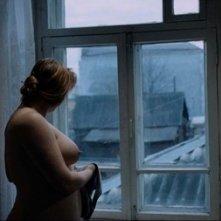 Una scena del film Silent Souls (Ovsyanki), in concorso a Venezia 67