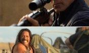 Cine weekend estero: l'americano Clooney approda negli USA