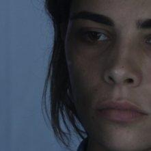 Erica Fontana in una scena del film Hai paura del buio (2010)