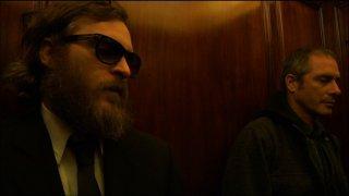 Joaquin Phoenix è il protagonista del film I'm Still Here (2010)