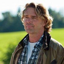John Schneider è Jonathan Kent nell'episodio Lazarus di Smallville