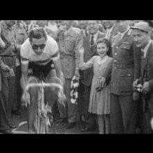 Un'immagine di repertorio tratta dal documentario 1960, di Gabriele Salvatores.
