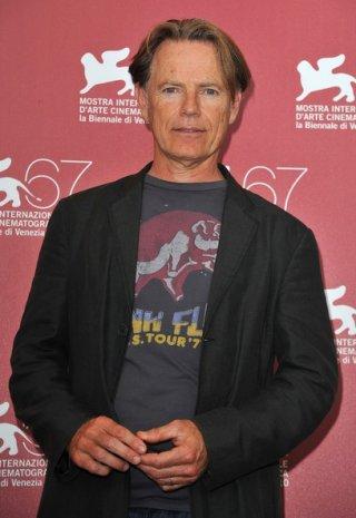 Venezia 2010: Bruce Greenwood presenta Meek's Cutoff