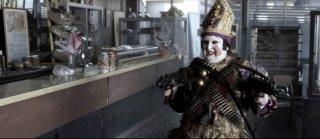 Una sequenza del film Balada triste de trompeta (2010)