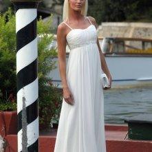 Venezia 2010, c'è anche la pornostar Brigitta Bulgari