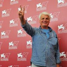 Venezia 2010, Michele Placido, autore di Vallanzasca